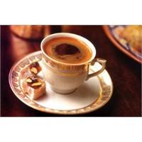 Türk Kahvesinin Bilinmeyen Faydalari
