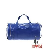 Mavi Renk Her Çantaya Yakışır