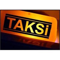 Gece Sultanahmet'te Taksiye Muhtaç Kalmak