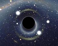 Karadelik Barındıran En Uzak Galaksi Bulundu