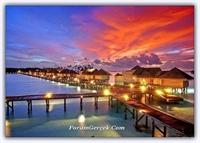 Maldiv Adası