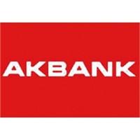 Bu Yıl En İyi Banka Akbank Seçildi