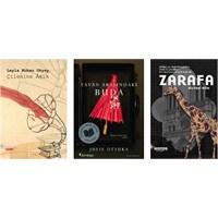 Üç Kitap Daha