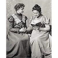 Engelli Çalışanlar, Helen Keller