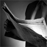 Gazete Okurken