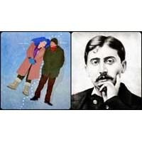 Jim Carrey Ve Marcel Proust Aynı Kişi Mi?