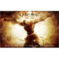 God Of War 4: Ascension Oynanış Videosu E3