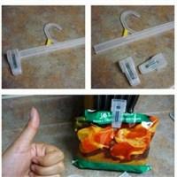 Yarım Kalan Cips Paketlerini Nasıl Saklarsınız ?