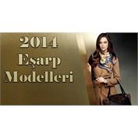 2014 Sezonu Eşarp Modelleri