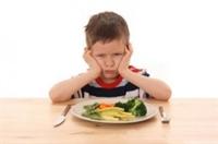 Çocuğunuz Da İştahsızlık Mı Bulunmakta ?