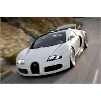 Bugatti Veyron Efsanesi Devam Ediyor …