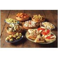 Barselona'da Yeme İçme
