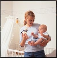 Bebek Sağlığı İçin Bilmeniz Gerekenler !