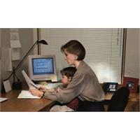 Çalışan Anneye Devletten Müjde