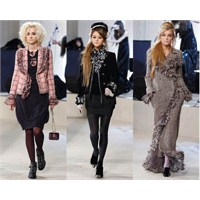 2012-2013 Kış Modasında Son Trendler