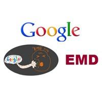 Google 6 Ekim Emd Güncellemesi