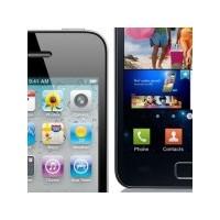 Apple İphone 4s Vs Samsung Galaxy S