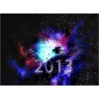 Hoş Geldin 2013