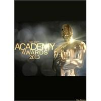 85. Akademi (Oscar) Ödülleri Adayları