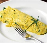 Suna Dumankaya Hazmı Kolaylaştıran Omlet