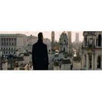 23. Bond Filmi Skyfall'un İlk Fragmanı Yayınlandı