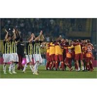 2013 Tff Süper Kupa Maçı Galatasaray- Fenerbahçe