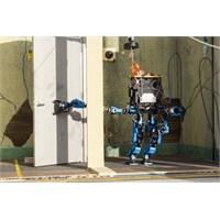 Google Schaft Robotu Birinci Olarak Finale Kaldı