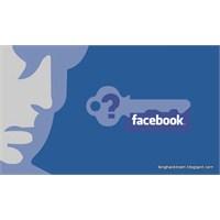 Facebook'ta Graph Search Kurbanı Olmayın!