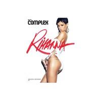 Yeni Çağ İkonu Dişi Kaplan Rihanna !!!