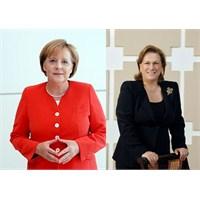 2012 Dünyanın En Güçlü Kadını