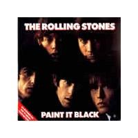 Rolling Stone -paint İt Black