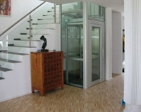 Ev Asansorleri - Doner Merdiven Sistemi
