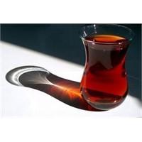 Ender Saraç- Yağ Yakan Bitki Çayı Tarifi