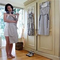 Farklı Şekillere Uygun Giyimler