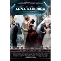 İlk Afiş, İlk Fragman: Anna Karenina