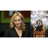 Harry Potter'sız Rowling Mi, Galbraith Mi?