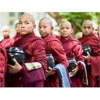 Myanmar: Keşfedilmemiş Ülke