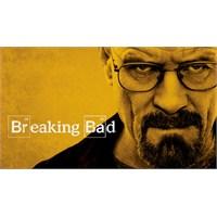 Breaking Bad'de Sonun Başlangıcı