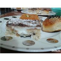 Bayat Kek Pastası
