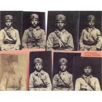 Onbeşlilerin Türküsü