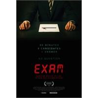 Sınav Fragman Yorum