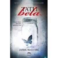 Jamie Mcguire - Tatlı Bela | Kitap Yorumu