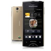 Sony Ericsson Xperia Ray İnceleme