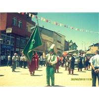 Tomara Şelalesi Kültür Ve Turizm Festivali