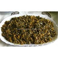 Yapraklı Pilav
