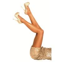 Kusursuz Bacakların Altın Sırları