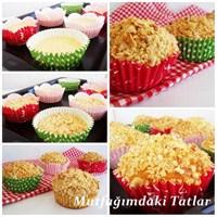 Fındıklı Muffin (Mutfak Ve Tatlar)