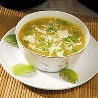 Yeşil Domates Çorbasını Denediniz Mi?