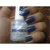 Sally Hansen Thinking Of Blue