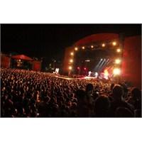 """Uludağ'ı Isıtan Festival """"Avea Whitefest"""""""
